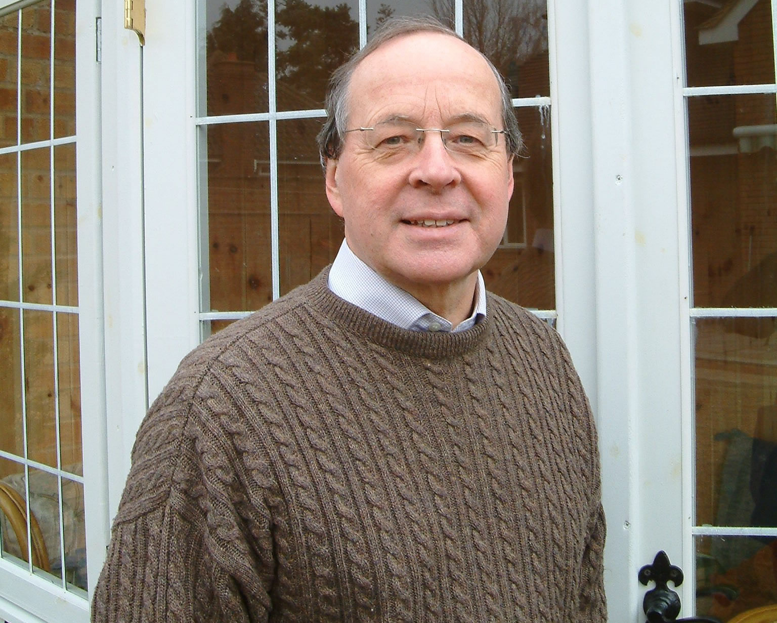 Peter Fair, OBE
